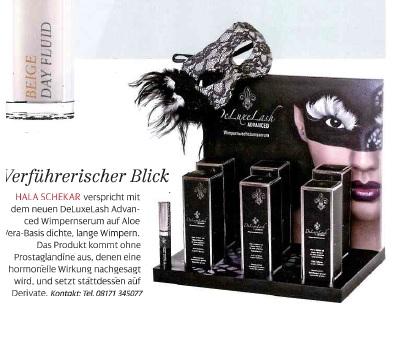 DeLuxeLash Kosmetik International